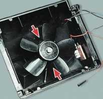 Как убрать шум вентилятора печки ВАЗ 2101-2107