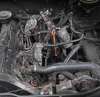 Двигатель aas технические характеристики