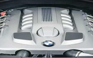 Двигатель бмв 4 литра дизель характеристики