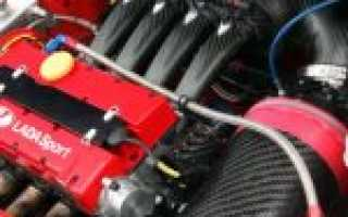 Что можно сделать с двигателем приоры