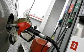 Сколько литров топлива вмещает бак Хендай Санта Фе