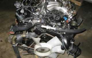 Ремонт двигателя Nissan Pathfinder (Ниссан Патфайндер)