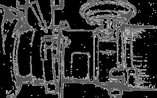 Регулировка электронного зажигания на ВАЗ 08-09