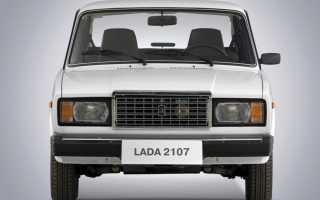 Правильная настройка зажигания на автомобиле ВАЗ 2107
