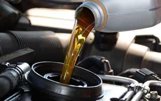Что нужно менять если застучал двигатель