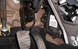 Замена радиатора печки рено меган 2 г — DRIVE2