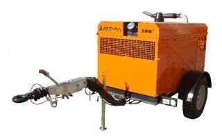 Что лучше атмосферный или компрессорный двигатель