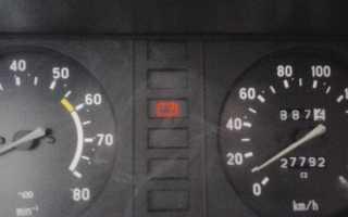 Пропала зарядка на ВАЗ 2107