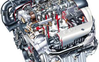 В чем проблемы с двигателем cdi