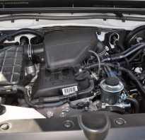Двигатель 2тр фе характеристики
