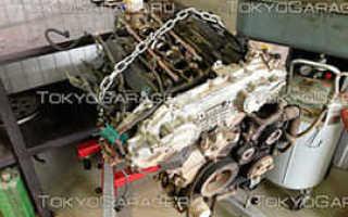 Замена цепи ГРМ Nissan Micra (Ниссан Микра) в Калининграде — сравните цены