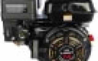 Двигатель lifan 170f технические характеристики