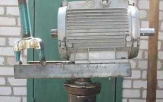 Асинхронные двигатель как генераторы в ветряках