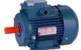 Что такое асинхронный двигатель 220 в