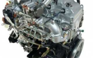 Двигатель 4м41 егр что это