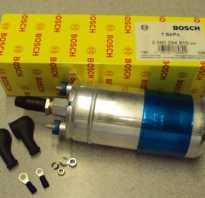 Выносного датчика температуры двигателя
