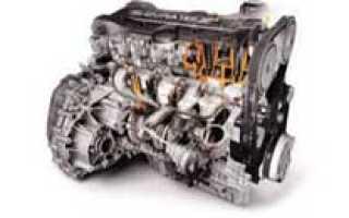 Что нужно соблюсти при сборке двигателя