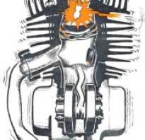 Чем вредна детонация двигателя
