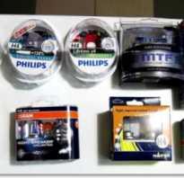 Как заменить лампу ближнего света Chevrolet Cruze
