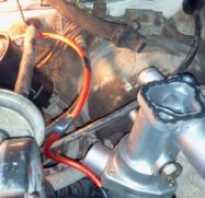 Как производится замена термостата ВАЗ-2112 16 клапанов самостоятельно
