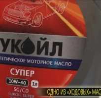 Меняем масло ВАЗ 2106