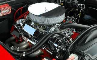 Что поменять при замене двигателя сальник