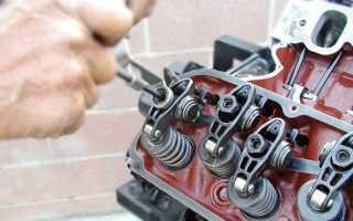 Что нужно для регулировки дизельного двигателя