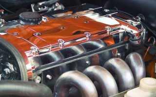 Атмосферный двигатель на авто что это