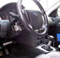Почему не заводится Ford Mondeo: причины и советы по ремонту