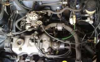 Что скажете про двигатель субару ef12