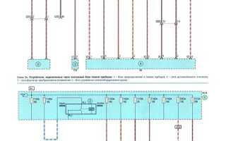 Шевроле авео т300 схема двигателя