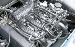 Двигатель 21124 троит и не тянет