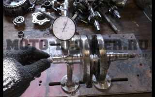 Что нового в двигателе мотороллера муравей