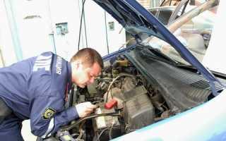 Что нужно для оформления нового двигателя