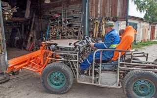 Что можно сделать с жигулевским двигателем