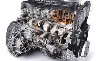 Двигатель внутреннего сгорания характеристики двигателя