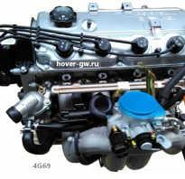 Двигатель 4g64s4m датчик холостого хода