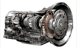 В чем причина дерганья двигателя