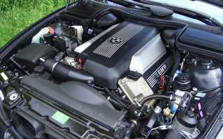 Прайс-лист на ремонт BMW