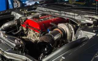 Двигатели ниссан примера в чем разница
