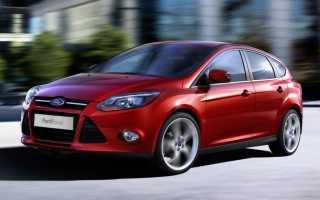Замена щеток на форд фокус 3