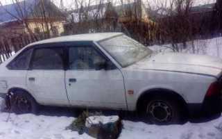 Что нужно для капремонта двигателя москвич