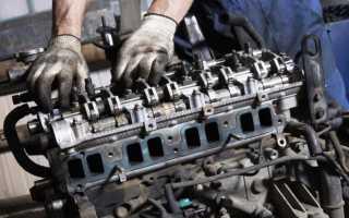 Анализ вибраций стуков и шумов двигателя