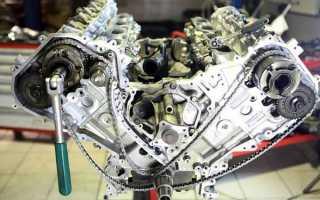 Замена ремня ГРМ на дизельном двигателе 15 Nissan Qashqai