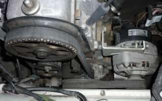 Что может свистеть в дизельном двигателе