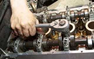 Что нужно для ремонта дизельных двигателей