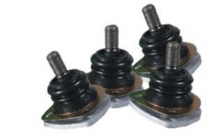Замена шаровых опор на ВАЗ-2104-2107