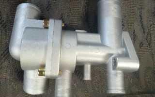 Самостоятельно дорабатываем термостат ВАЗ 2110 или ставим замену