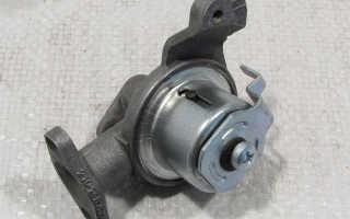 Как заменить краник печки в автомобиле ВАЗ-2106