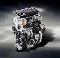 Хорошие и экономичные двигатели